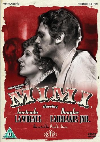 Mimi (DVD)