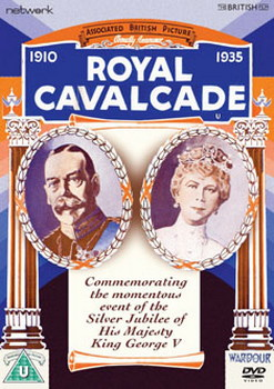 Royal Cavalcade (1935) (DVD)
