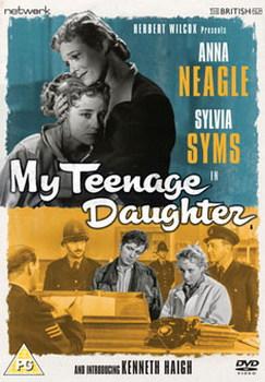 My Teenage Daughter (1956) (DVD)