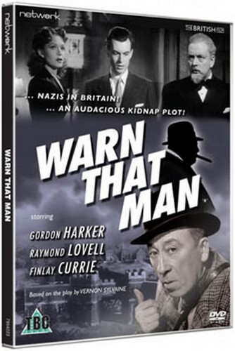 Warn That Man (1943) (DVD)