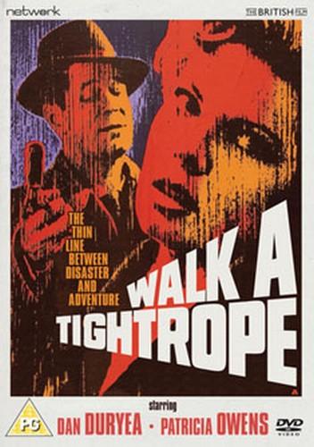 Walk A Tightrope (1965) (DVD)
