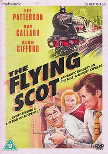 The Flying Scot (DVD)