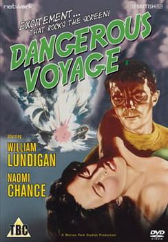 Dangerous Voyage (1954) (DVD)