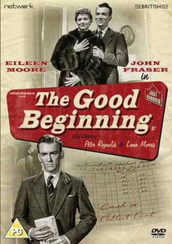 The Good Beginning (1953) (DVD)