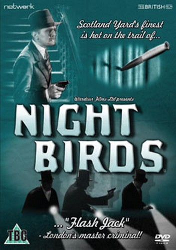 Night Birds (1930) (DVD)