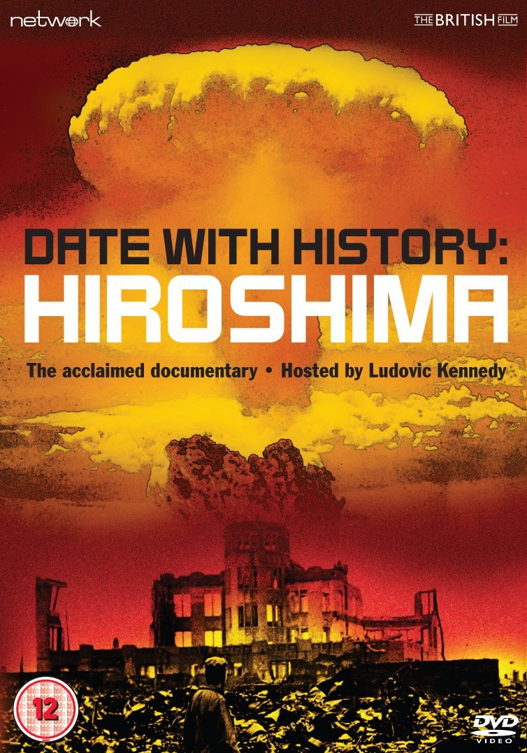 A Date With History: Hiroshima (DVD)