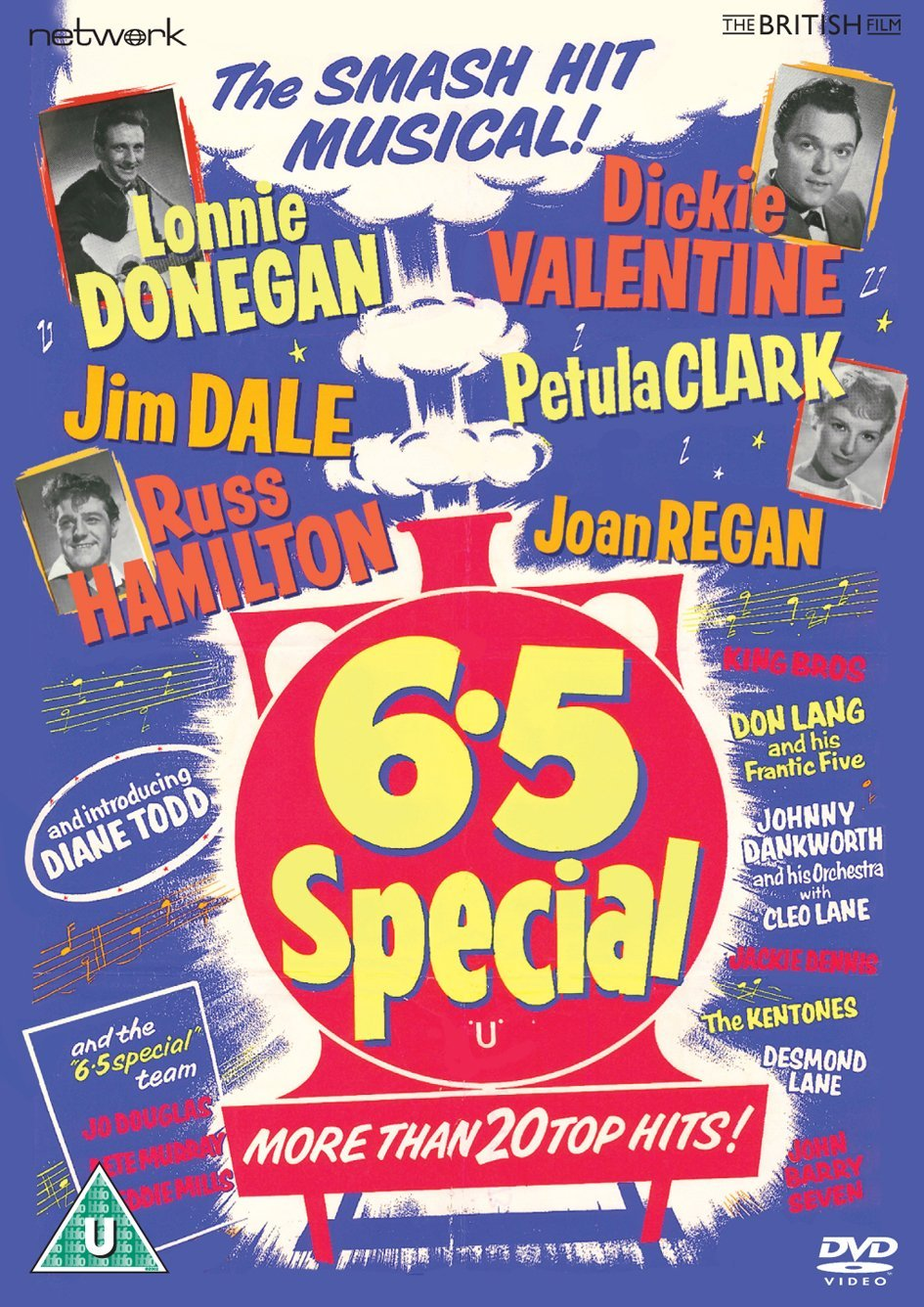 Six-Five Special (1958) (DVD)