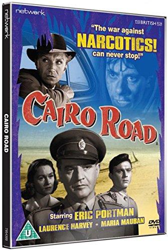 Cairo Road (1950) (DVD)
