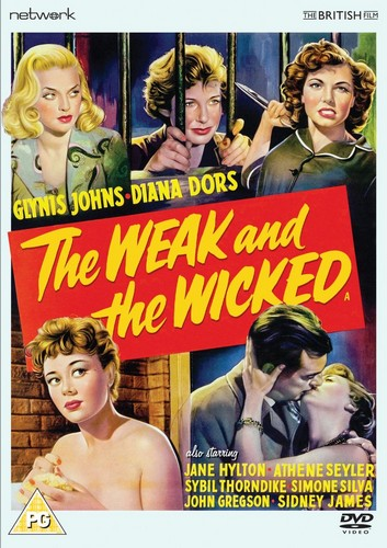 The Weak And The Wicked (1953) (DVD)