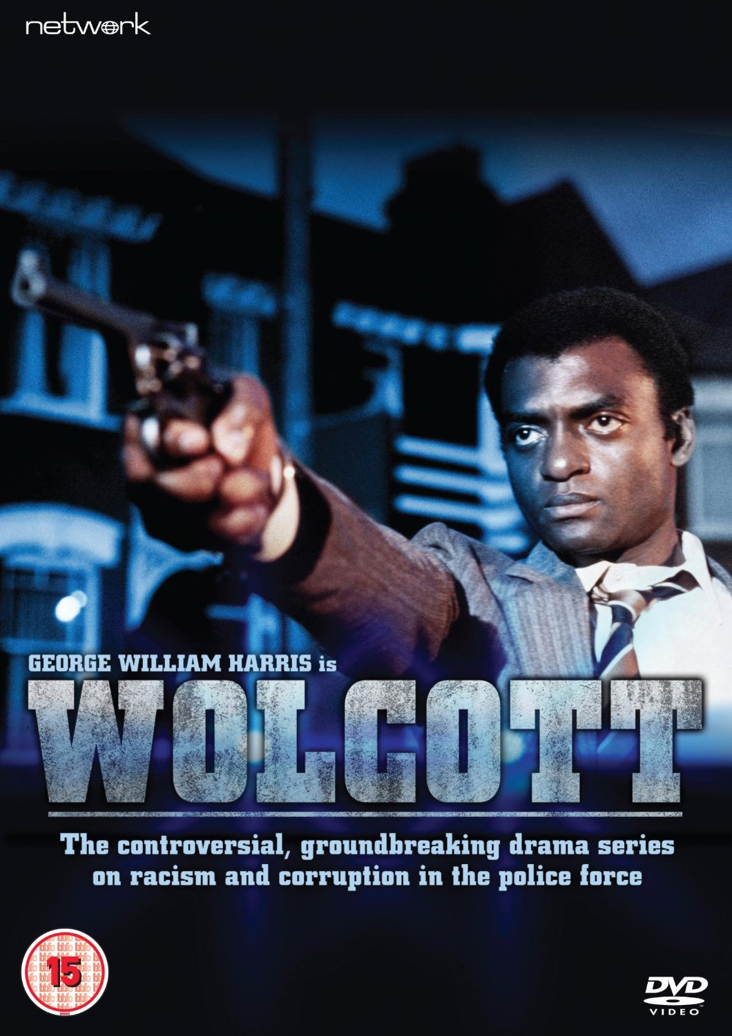 Wolcott: The Complete Series (DVD)