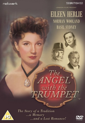 The Angel With The Trumpet (DVD)
