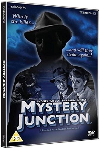 Mystery Junction (DVD)