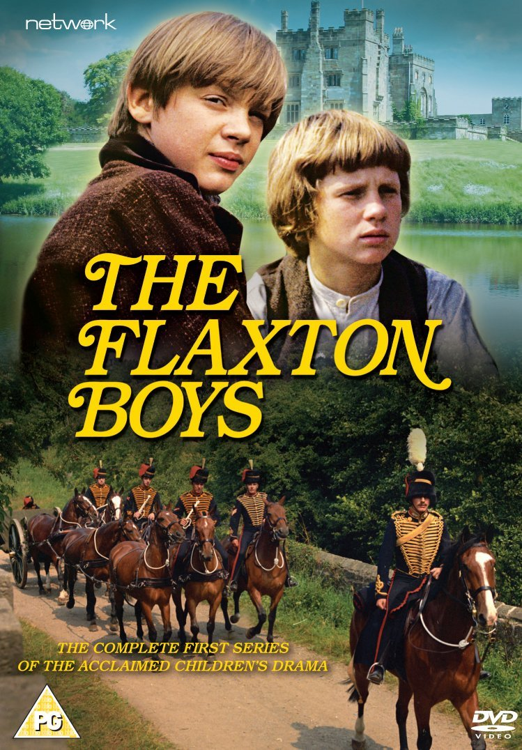 The Flaxton Boys: The Complete First Series (DVD)
