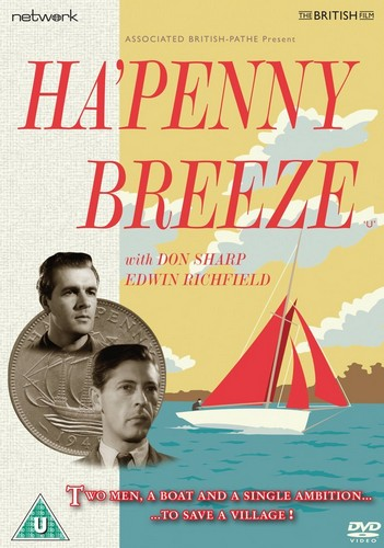 Ha'Penny Breeze (DVD)
