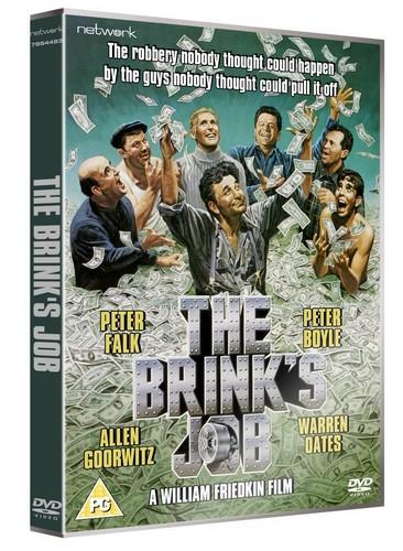 The Brink'S Job (DVD)
