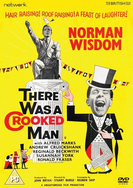 There Was A Crooked Man (1960) (DVD)
