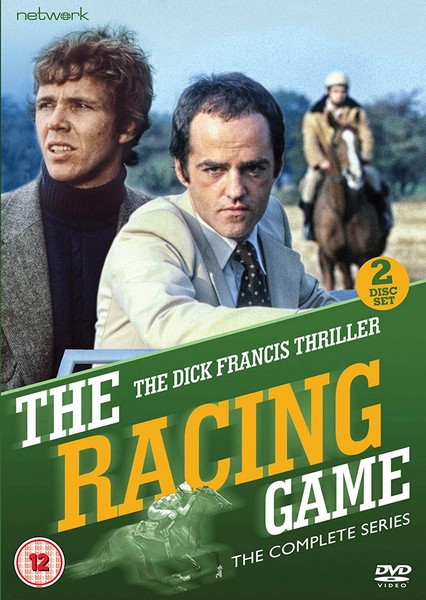 The Racing Game: The Complete Series (DVD)