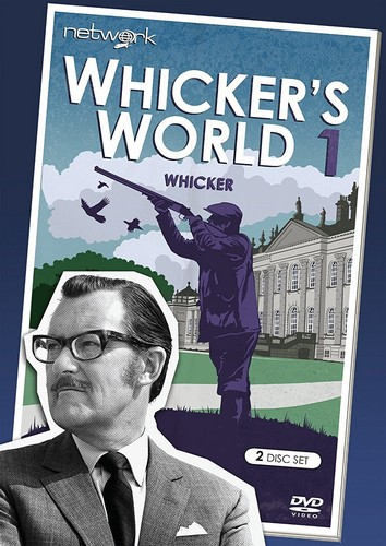 Whicker'S World 1: Whicker (DVD)