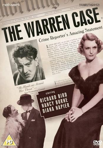 The Warren Case (DVD)