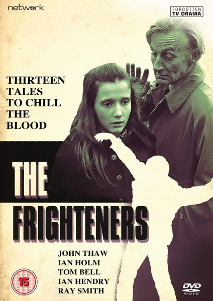 The Frighteners: The Complete Series (DVD)