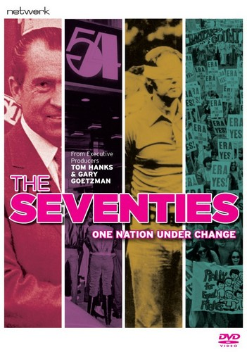 The Seventies: The Complete Series (DVD)