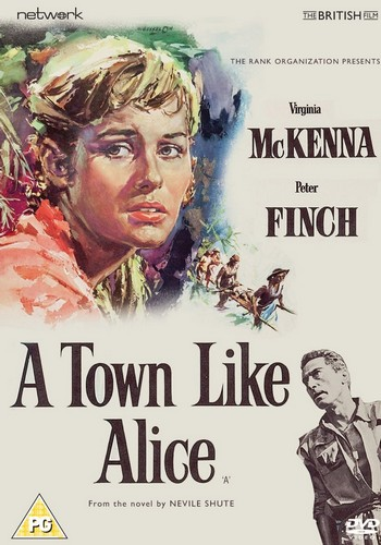 A Town Like Alice (DVD)