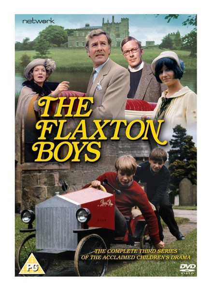 The Flaxton Boys: The Complete Third Series (DVD)