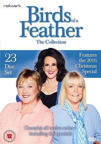 Birds of a Feather: The Complete Collection [DVD]
