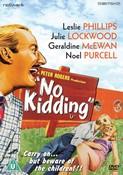No Kidding (1960) (DVD)