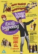 It's All Happening (1963) (DVD)