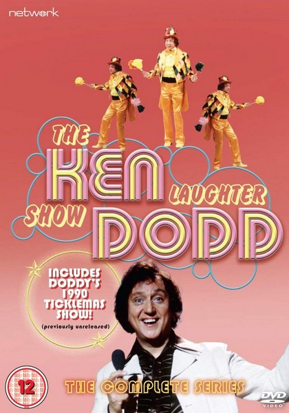 Ken Dodd: The Ken Dodd Laughter Show (DVD)