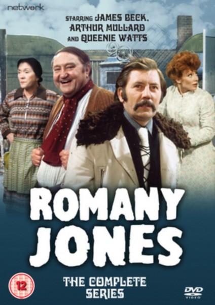 Romany Jones: The Complete Series [DVD]