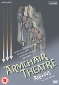 Armchair Theatre Archive: Volume 3 (DVD)