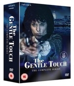 The Gentle Touch: The Complete Series (DVD)