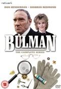 Bulman: The Complete Series (DVD)