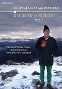 Great Canadian and Alaskan Railroad Journeys: Series One (DVD)