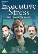 Executive Stress: The Complete Series (DVD)