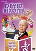 David Nixon's Magic Box (DVD)