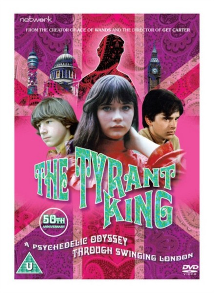 The Tyrant King: The Complete Series [DVD]