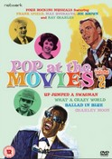 Pop at the Movies 2 (DVD)