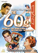 British Film Comedy: The 60s (DVD)