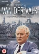 Van der Valk: The Complete Series (DVD)