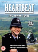 Heartbeat The Rowan Years (DVD)