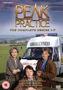 Peak Practice: The Complete Series 1-7 (DVD)