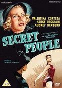 Secret People (1952) (DVD)