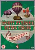 Monty Python's Flying Circus: The Complete Series 4 (DVD)