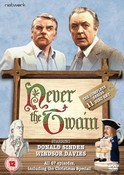 Never the Twain (DVD)