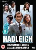 Hadleigh: The Complete Series (DVD)