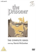 The Prisoner: The Complete Series (Re-Package) (DVD)