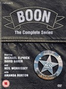Boon: The Complete Series (Repackage) (DVD)